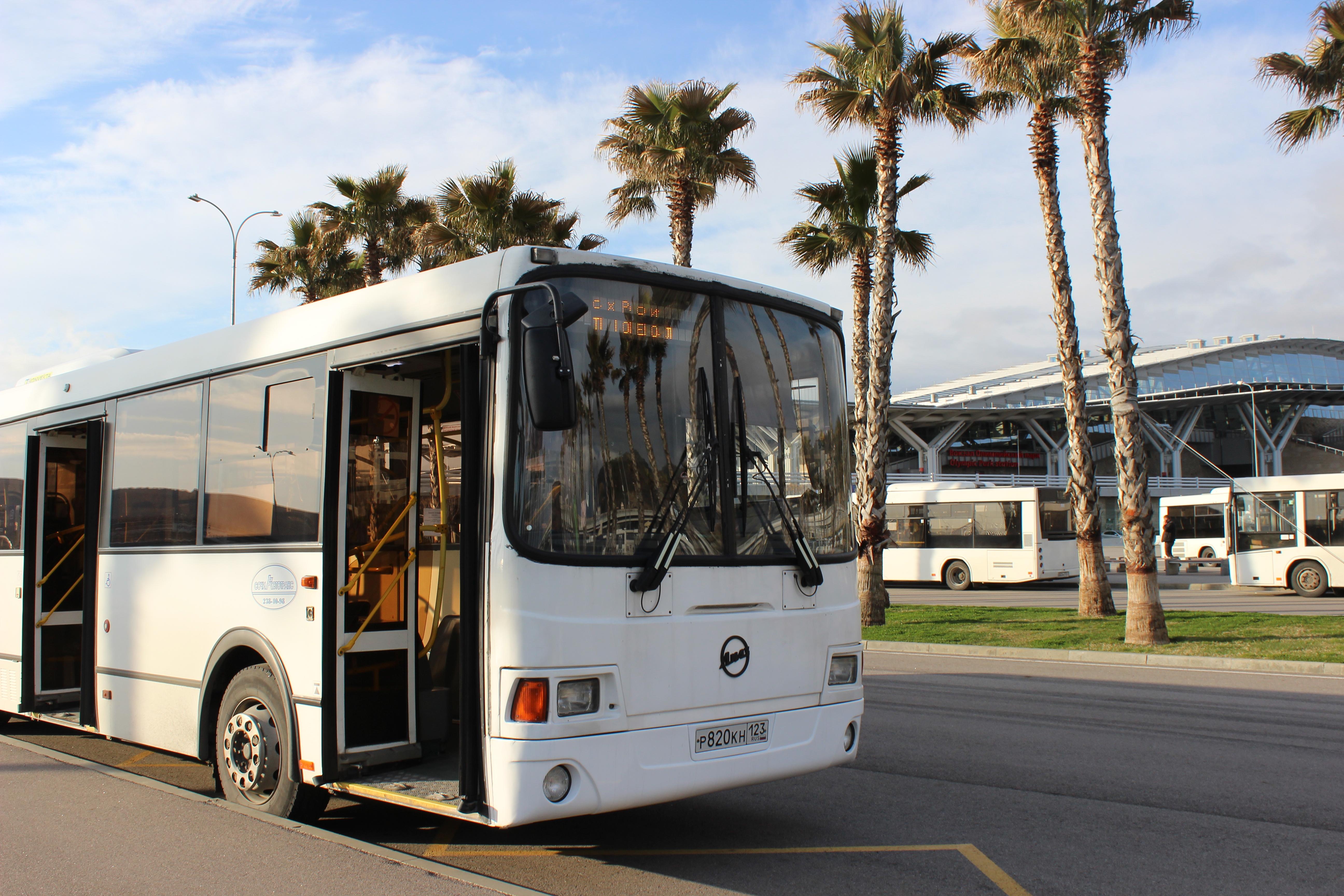 Транспорные претпереияти автобусы видео бесплатна